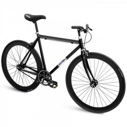 Extra+ Rondine Bike Black