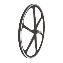 Cerchio in lega 6 razze anteriore