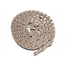 Catena Half Link Silver